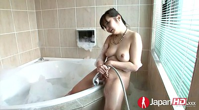 Masturbate, Showing pussy, Japanese bath, Bubble, Pussy showing, Japanese masturbation