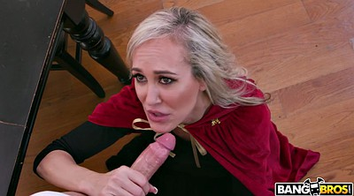 Blowjob, Brandi love