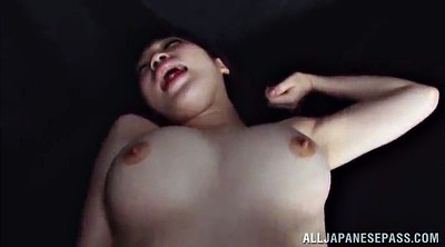 Natural, Big natural tits, Stocking asian
