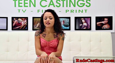 Casting couch, Teen casting, Casting teen
