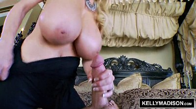 Big nipples, Kelly madison