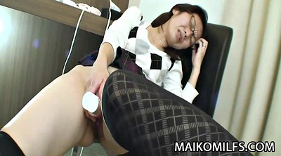 Mature creampie, Mature japanese