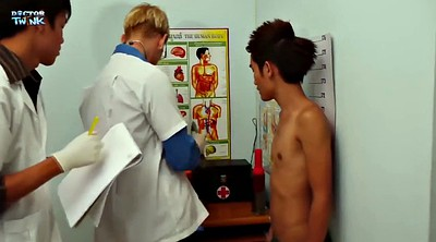 Medical, Teacher student, Lesson, Amateur gay