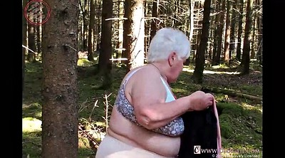 Grandmas, Mature blowjob