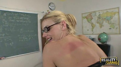 Teacher anal, Hot teacher
