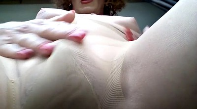 Smalls, Nylon handjob