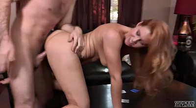 Live, Hairy pussy fuck