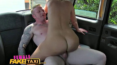 Fake taxi, Fake, Tattoos