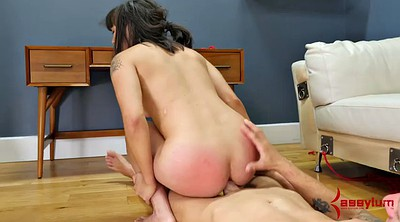 Training, Asian bondage