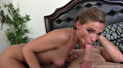 Babes, Small cock
