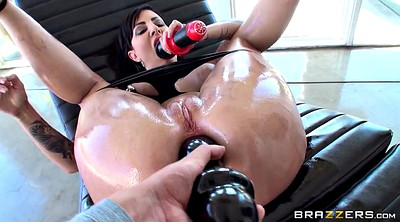 Thick milf, Oil anal, Insane