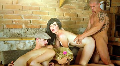 Group, Funny, Sex porn, Blonde porn
