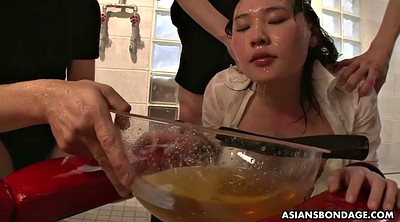 Bdsm japanese, Japanese bondage, Urine, Bdsm asian, Japanese pee, Three