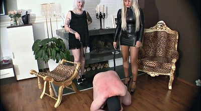 Whipping, Whip, Whipping femdom, Femdom whipping, Licking, Polish
