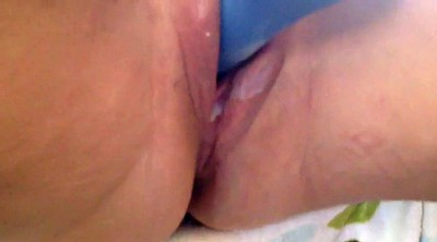 Shaved, Creamy pussy, Wife orgasm, Sex filmed, Pussy creamy, Hubby