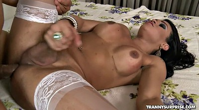 Shemale, Transsexual