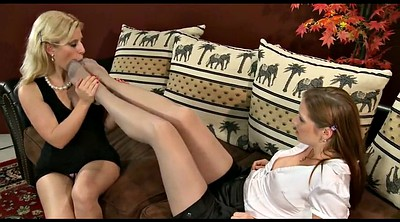 Nylon feet, Pantyhose foot, Pantyhose feet