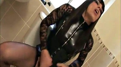 Nylon, Nylon cum, Cum in nylon, Big cum