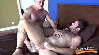 Jizz, Mature gay