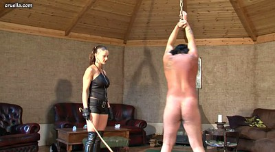Mistress whipping, Whipping femdom