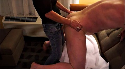 Pegging, Daddy, Funny, Cock, Peg