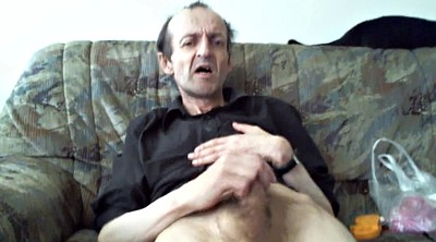 Orgasm, Jerk, Older man