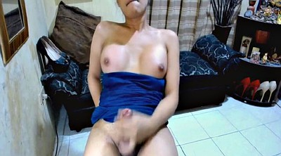 Asian shemale, Asian masturbation, Asian hot