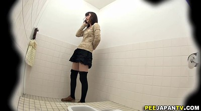 Toilet, Japanese solo, Solo girl, Peeing, Japanese pissing, Japanese piss