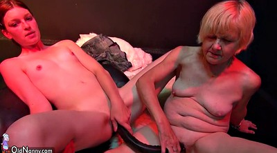 Old and young, Czech mature, Czech granny, Mature czech, Sexy granny, Granny young