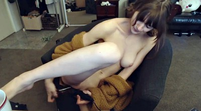 Young webcam, Young masturbation, Solo anal
