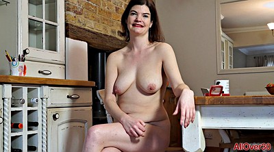 Milf solo, Chubby solo, Chubby mature
