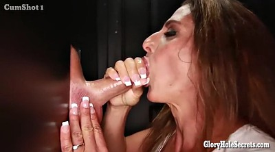 Teen gloryhole, Fit milf, Fit