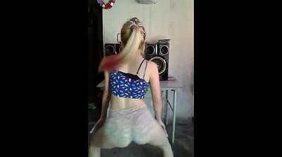 Dance, Dancing, Big butt