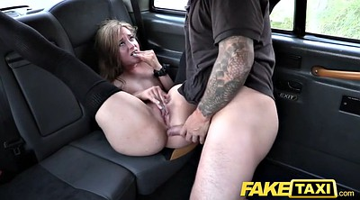 Stocking, Fake taxi