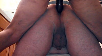 Strapon, Close up fuck, Anal fuck