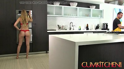 Kitchen, Alexa grace