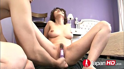 Hairy squirt, Japanese squirting