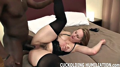 Cuckold, Drive, Big black cock