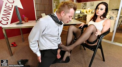Chanel preston, Younger, Missionary, Lick feet, Preston, Office feet