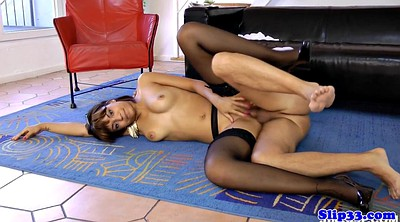 Old, Beautiful pussy babe, Old granny