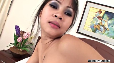 Thai, Asian amateur