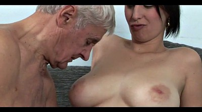 Daddy, Old young blowjob