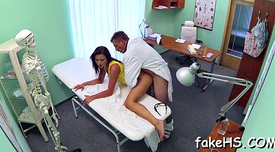 Doctor sex, Hospital, Fake hospital, Fake