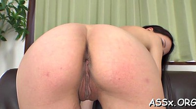 Japanese anal, Asian anal, Japanese bondage