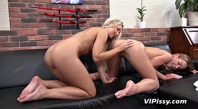 Pissed, Piss party, Lick, Hd lesbian