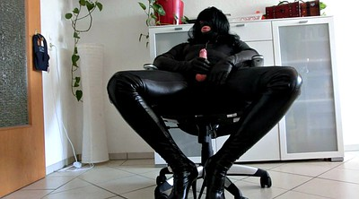 Gloves, Leather, Crossdresser, Crossdress, Glove
