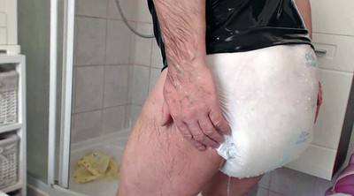 Diaper, Wet, Diapers