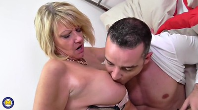 Mom and son, Son and mom, Mature and son, Mom young son, Mom fuck son