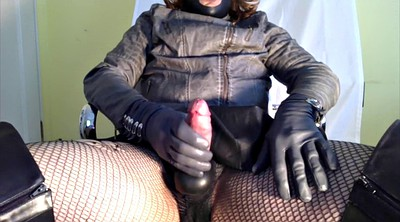 Crossdress, Machine, Crossdresser, Crossdressing, Masturbation machine
