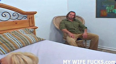 Watching wife, Wife bdsm